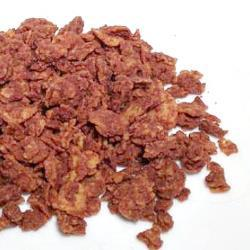 Choc Corn flake crackles