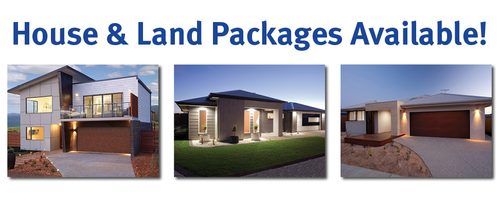 Hotondo homes house & land packages