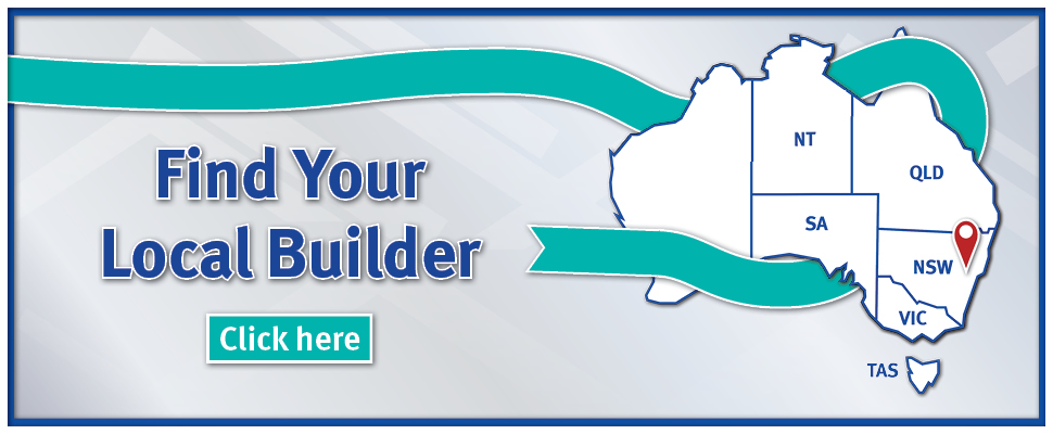 Find Your Local Builder