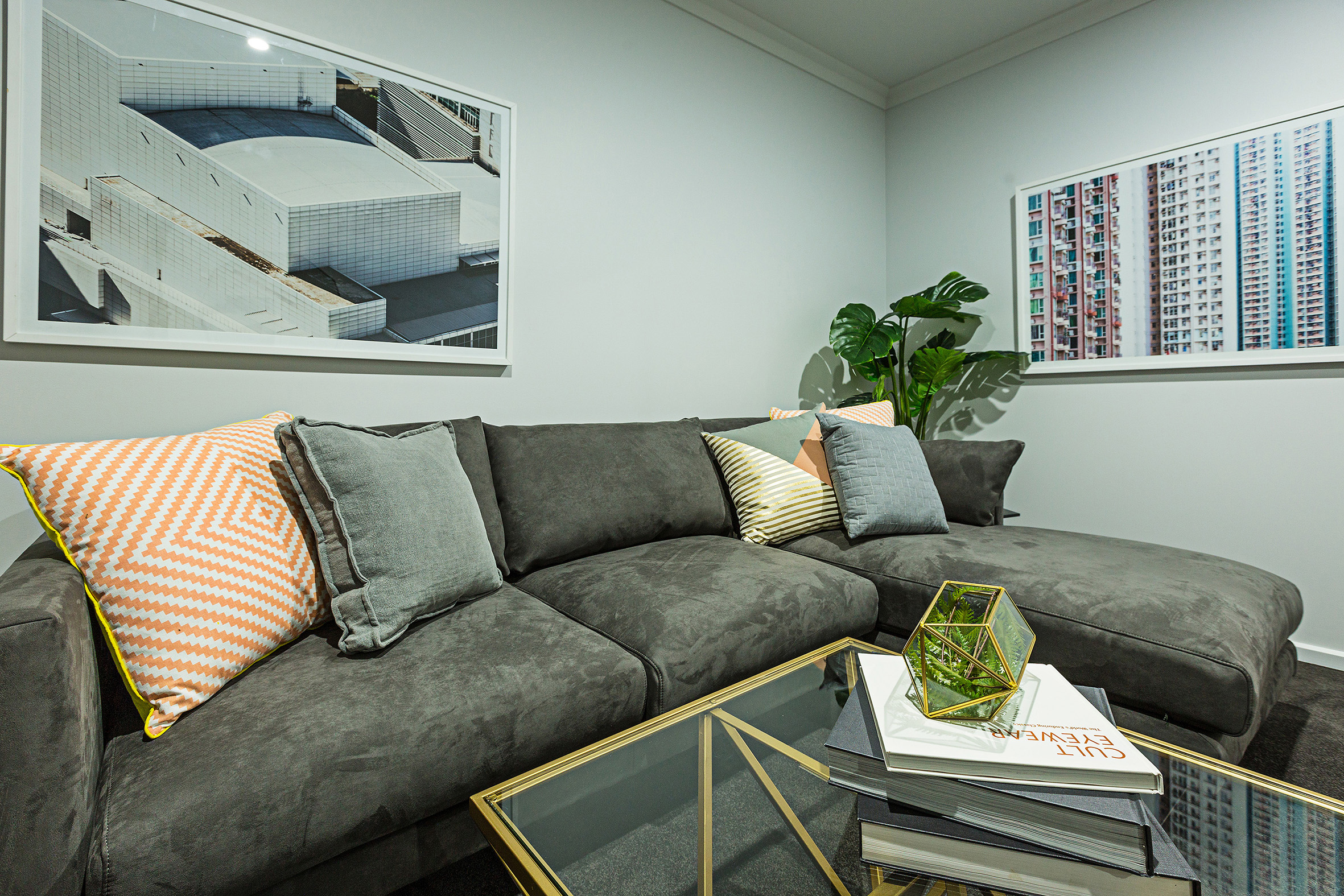makeover your living room