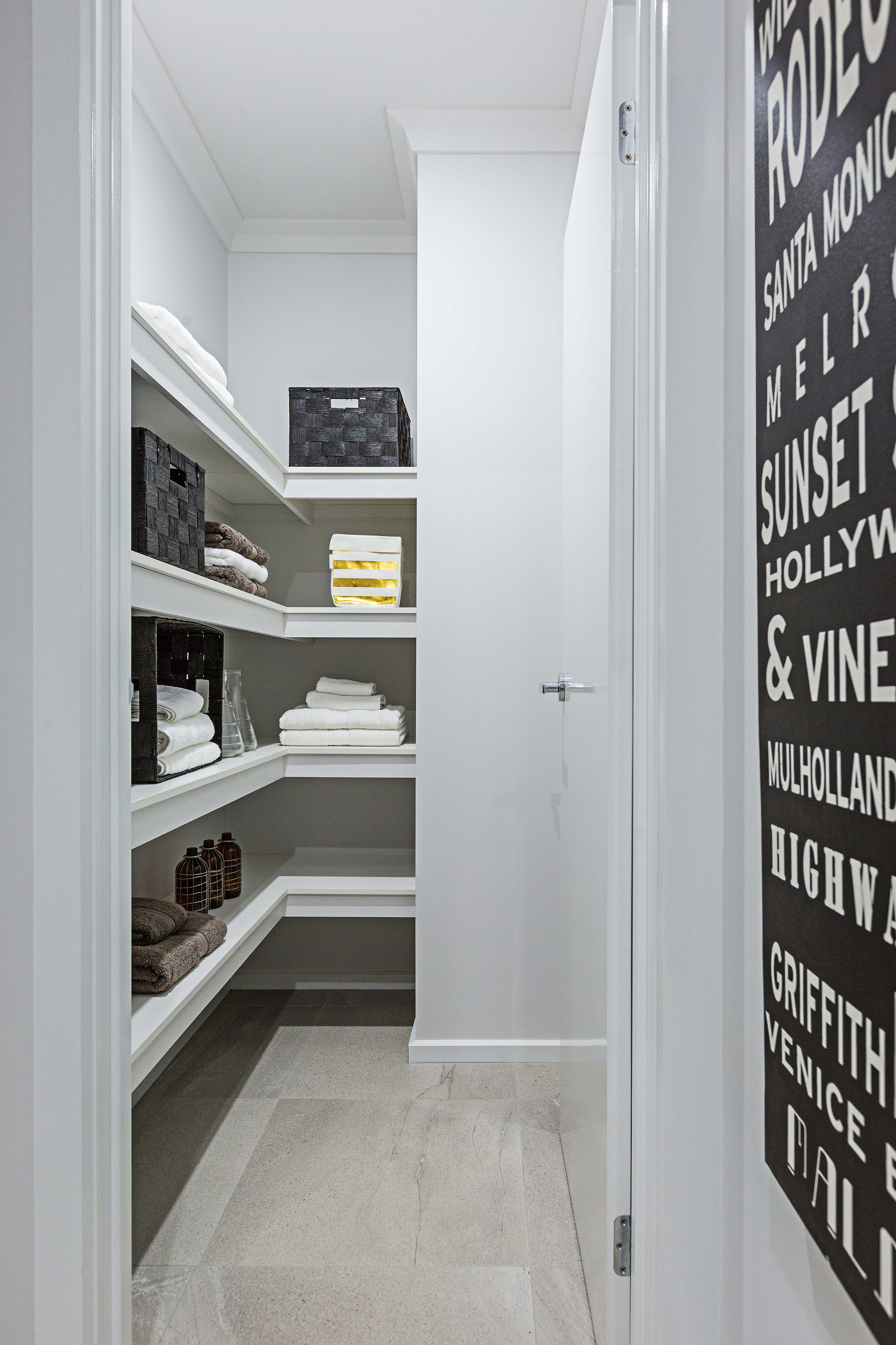 1 Make Four Piles The Great Closet Clean Out Is Your: How To Downsize Storage For Your Dream Home
