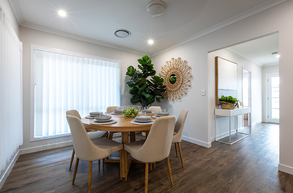 Buy a Display Home