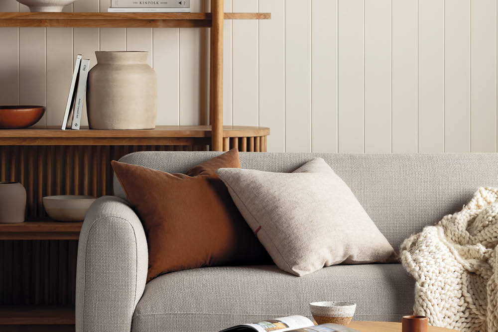 Choosing Whites and Neutrals with Haymes Paint
