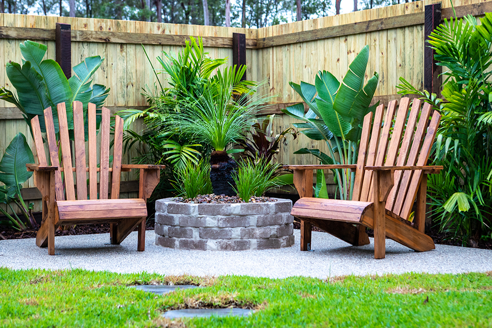 Outdoor Plant Ideas for Your New Home