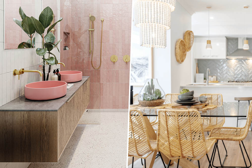 Style Focus with Beaumont Tiles